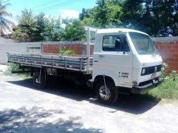 Caminhão 7.90 motor MWM - 1989