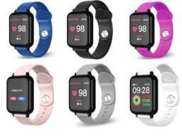 B57 Smartwatch Relógio Inteligente
