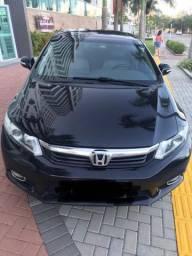 Vendo Honda Civic EXS