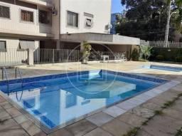 Apartamento à venda com 3 dormitórios em Jardim guanabara, Rio de janeiro cod:878552