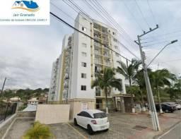 Excelente Apartamento mobiliado, pronto para morar em Santo Amaro da Imperatriz no bairro