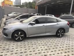 Civic EXL 2.0 APENAS 16.000 km