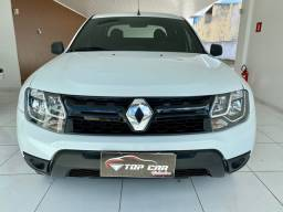 Renault DUSTER OROCH 1.6 CD. Aqui na TOPCAR. APROVEITE!