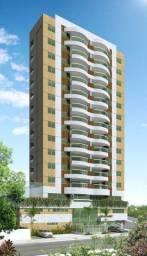 Apartamento na Praia, medindo 102 m². Venda direta pela construtora