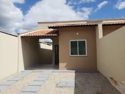 Título do anúncio: Casa plana com área de 79 m², 2 suítes, 2 vagas