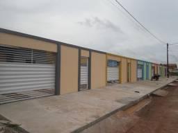 R$ 140.000 mil reais Financiamento de casa Castanhal 2 quartos com suite