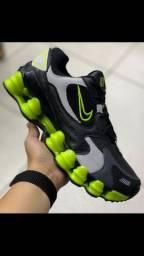 Nike doze molas