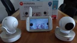 Babá Eletrônica Motorola MBP50-G2