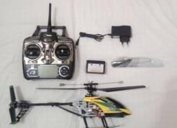 Helicoptero de 4 CH da WL Toys