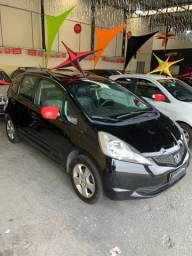Honda Fit 1.4 LX Mec. Flex 2011