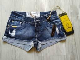 Shorts feminino marca Yonders novo 38