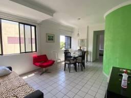 Apartamento mobiliado em Casa Caiada, 2 quartos, 1 suíte, 90m2