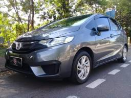 Honda Fit LX 1.5 2015 GNV