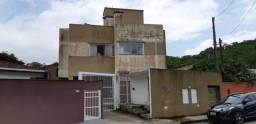 Alugo apartamento térreo com 2 quartos no São Marcos - Joinville/SC
