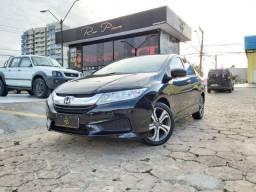 Honda City Sedan LX 1.5 Flex 16V 4p Aut. 2016