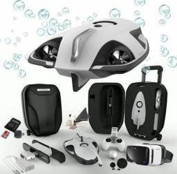 <br>Kit subaquático Power Vision PowerRay Wizard