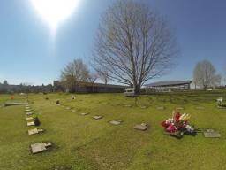 Terreno em Cemitério