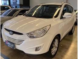 Hyundai ix35 automatica 2015 (BLINDADA)