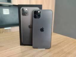 Iphone 11pro Max 64GB de memoria