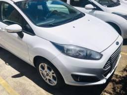 New Fiesta SE Plus 1.6 Automático