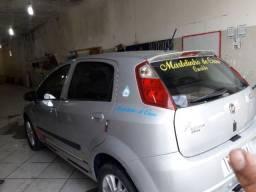 Fiat Punto 2012 Todo novo