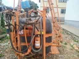 Pulverizador Jacto 600 litros WhatsAppp *