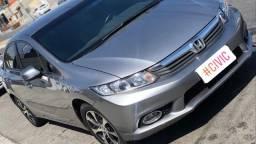Honda Civic LXS - Emplacado 2022
