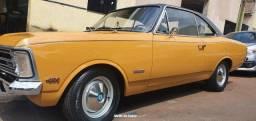 Opala Gran Luxo 1974 4100 6c Automatic Ar Condicionado - Ateliê do Carro