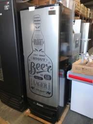 Cervejeira gelopar 410 litros - Victor Jm