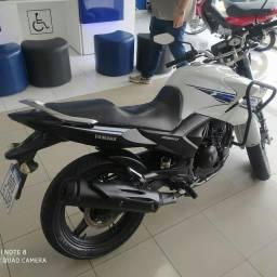 Moto Fazer 250 Yamaha 2013/2014