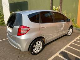 Honda Fit LX 1.4 Flex Manual*Muito Novo*Direcao Elétrica+Airbag+Abs - 2014