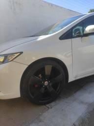 Civic EXR 2.0 2014
