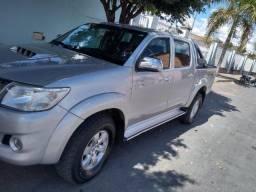 Toyota Hilux 3.0 AUT