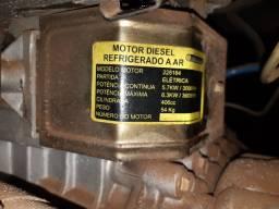 Gerador Estacionário Diesel