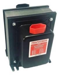Título do anúncio: Auto Transformador 7000va bivolt , ar condicionado , geladeira ,forno , máquina de lavar