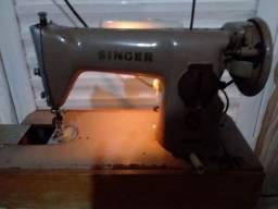 Maquina costura antiga
