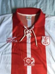 Camisa náutico centenário 2001
