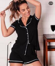 Título do anúncio: Pijamas novos