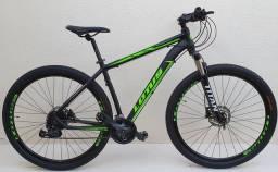 Bike Lotus Zera