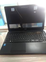 Carcaça Completa Acer e1-572-6_br471