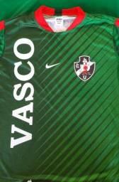 Vendo camisa do Vasco femenina