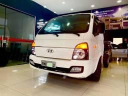 Hyundai Hr 2014 Chassis