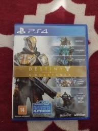 Título do anúncio: Jogo Destiny 1 para PS4