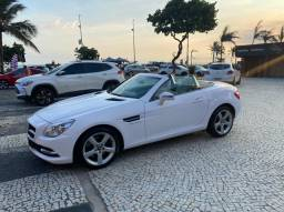Mercedes Slk 250 impecavel