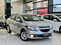 Chevrolet PRISMA 1.4 AT LTZ
