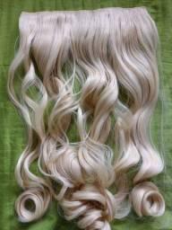 Tic tac com cabelo organico