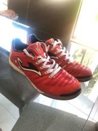 Chuteira de Futsal Joma
