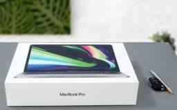 MacBook PRO M1 256Gb ou 512Gb Mais Rápido que i9 ( 12X Sem Juros. )