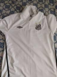 Camisa Oficial / Original do Santos