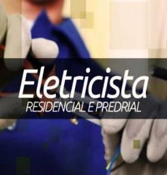 Eletricista predial residencial e comercial ligue agora